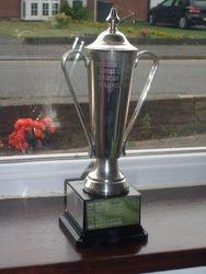 Dudley League Trophy
