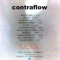 T.S.A.R. , <contraflow>