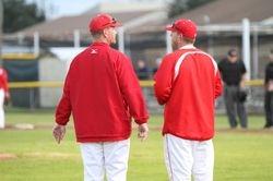 Coaches Elmer Laird & Chad Landry
