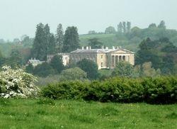 Whitbourne Hall