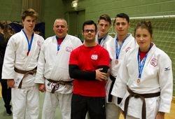 Senior Medalists