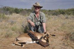 Cull impala