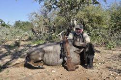 John's Blue Wildebeest