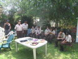 National meeting in Riverside