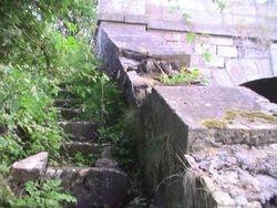 Accomadation Bridge 2014