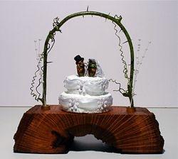 Beetle Bride and Groom