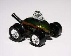 Hot Rod Beetle