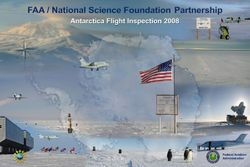 Collage for South Pole