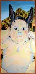 Titian as Midas