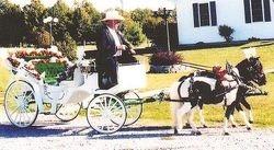 Wedding Day for a Freind