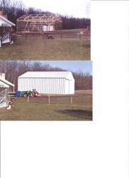 Amish Built