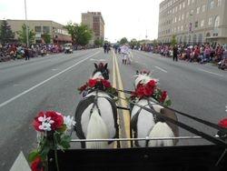 2013 - KY. Derby Parade