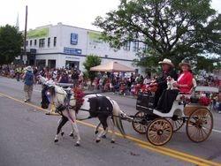 2012  - KY. Derby Parade