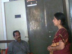 Mahila Committee Convenor