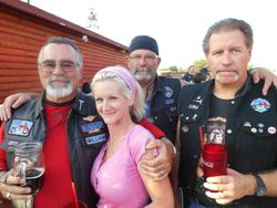 Bike Night at Porkys.....Kingman, AZ