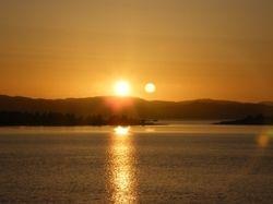 sunca dva
