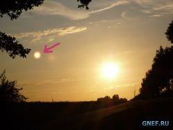 dva Sunca (Nibiru)