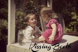 Kissing Booth?Lemonade Stand