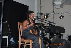 Zimfest August 2014