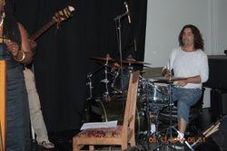Busi.s Drumer live