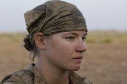 Sgt Nora Mund
