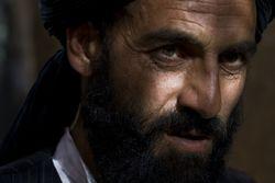 Afghan Father
