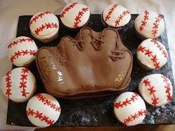 Baseball...