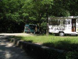 Camping Geres