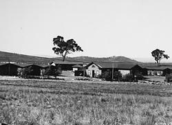 Capitol Hill Camp c1925