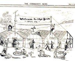 White City Camp 1927