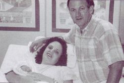 JonBenet & Patsy & John Birthday