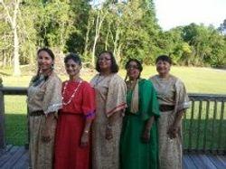 Camp Dress Line-up