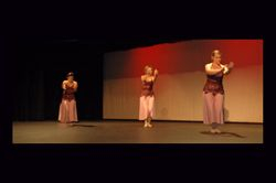 Machaneh Dance Company
