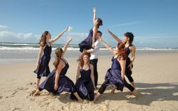 Captivated Dance Company