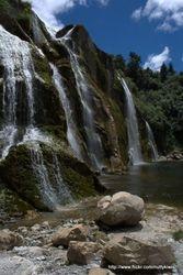 Waihi falls2