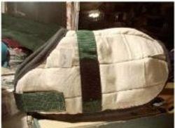Cotton duck Foal Blanket