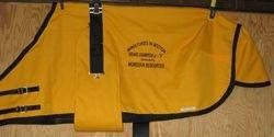 Prize Blanket