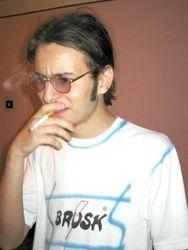 Cristi Tuzlaru_2003@Cluj