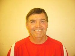Peter Pinfold