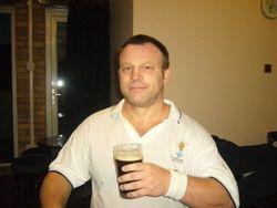 Dave Bucklow
