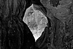 Alum Cave Composition