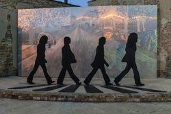 Abbey Road at Walnut Ridge