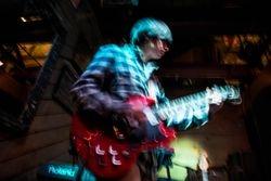DeFrance Guitarist