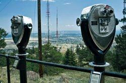 Dial-A-View: Denver