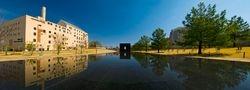 Oklahoma City National Historic Site 1