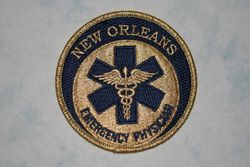 New Orleans Physician