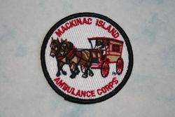 Mackinaw Island Ambulance Corps