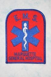 Marquette General