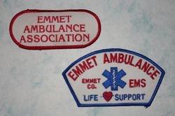 Emmet Ambulance