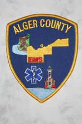 Alger County, Michigan